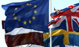 الاقتصاد والنفط والسياسة في ميزان العقوبات الأوروبية
