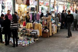أسواق العيد في حلب تسجل 46 مخالفة تموينية فقط!