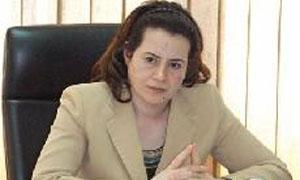 الناصر تؤكد أهمية وجود مجلس استشاري يضم المعنيين والخبرات