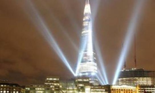 قطريون يشترون حصة في أكبر مؤسسة عقارية بريطانية