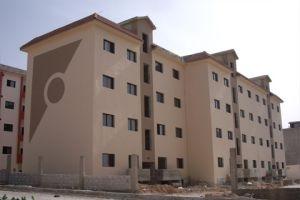 خلال 2017..التخطيط لإنجاز وتسليم أكثر من 6 آلاف شقة سكنية من مؤسسة الإسكان