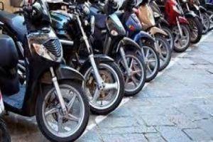 الداخلية تحجز 3167  دراجة نارية غير نظامية في دمشق فقط