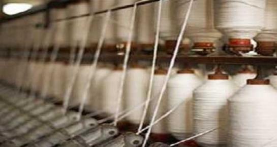 وزير الصناعة: تقديم مقترحات لتعديل قانون الأقطان
