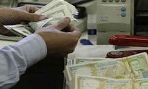 مصادر: 45 مليون دولار مبيعات شركات الصرافة يومياً في سورية