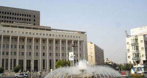 مصرف سورية المركزي يؤكد: واردات القطع الأجنبي تنمو بفعل الصادرات