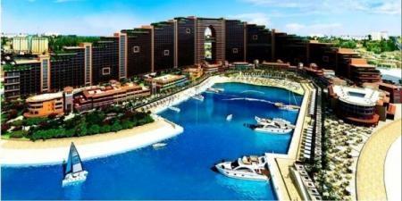 السياحة تمنح الرخصة لبناء مجمع سياحي بريف دمشق بكلفة تجاوزت المليار ليرة