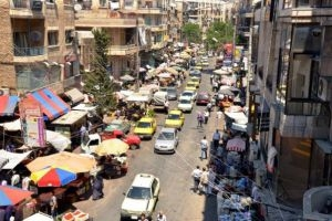 ضبط فروج وأدوية منتهية الصلاحية في حلب