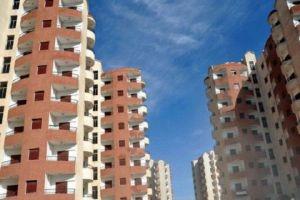 الإسكان تباشر ببناء 64 برجا سكنياً بحماة لتغطية اكتتابات السكن بمختلف فئاتها