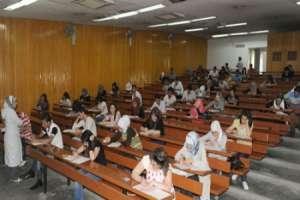 من غرائب الغش في الجامعة: طالب ينتحل صفة مراقب بهدف تنقيل طالبة