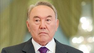 رئيس كازخستان يقترح تغيير اسم بلاده إلى