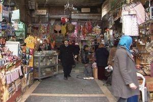 طقم الطناجر الصيني بـ8 آلاف ليرة..أسعار الأدوات المنزلية ترتفع في أسواق دمشق