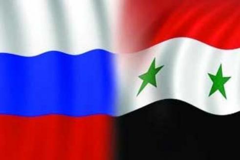 سورية تطلب من روسيا قرضاً بقيمة بليون دولار