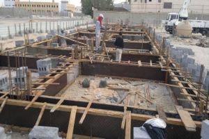 مجموعة شركات سيما تعرض تشييد 30 بناء في سورية خلال 9 أشهر فقط