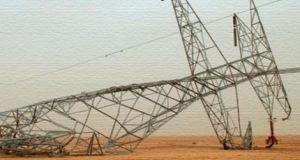 قطاع الكهرباء يسجل 2000 مليار ليرة أضراراً غير مباشرة