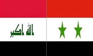 معوقات كثيرة تقف في وجه دخول البضائع السورية إلى العراق