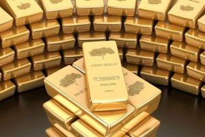 سورية بالمرتبة العاشرة عربياً في احتياطي الذهب للعام 2018