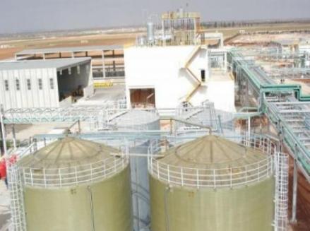 الترخيص لـ 250 منشأة صناعية وزراعية في اللاذقية خلال سنوات الأزمة