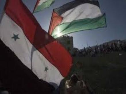 أكثر من 33 مليار ليرة إجمالي نفقات الحكومة السورية على اللاجئين الفلسطينين في2015