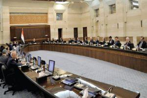 الحكومة تعتمد توصيات المؤتمر الصناعي بحلب..والشهابي يدعو للإسراع بتطبيقها