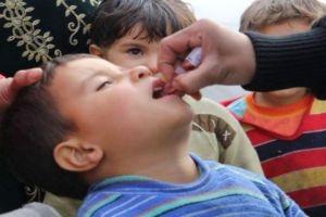 الصحة العالمية..شلل الأطفال في سورية: الوضع خطير جداً !