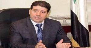 قرارات بإعفاء عدد من المدراء العامين..الحلقي: سنحارب الفساد ولا حصانة لأحد