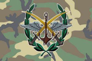 القيادة العامة للجيش السوري توقف كافة السوقيات مدة شهر كامل