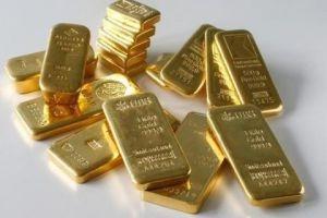 الذهب عالمياً يسجل أعلى مستوى له منذ 4 أسابيع