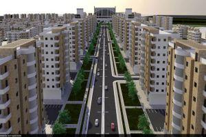 محافظة دمشق: نحن بحاجة بناء  25 ألف وحدة سكنية كل عام لتلبية زيادة السكان