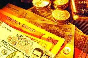 أسعار الذهب و العملات الأجنبية و العربية مقابل الليرة السورية ليوم الخميس 2-8-2018