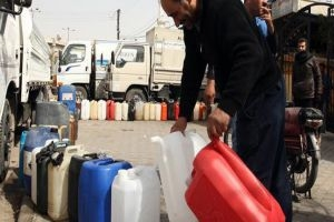محروقات ريف دمشق: 4 ملايين ليتر مازوت تدفئة وزعت خلال 10 أيام فقط