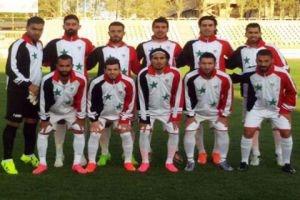 السياحة تحدد أماكن شاشات عرض مباراة منتخب سورية في المحافظات