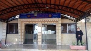 معبر جوسيه على الحدود السورية اللبنانية في الخدمة من جديد