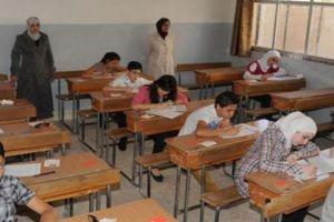 أسئلة رياضيات تعجيزية لطلاب التاسع.. والتربية تعتبرها تمريناً للامتحانات النهائية!