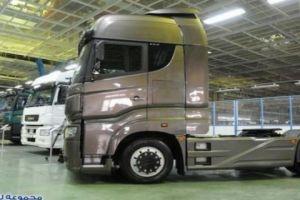 شركة بيلاروسية ترغب بإقامة مصنع لتجميع الشاحنات في دمشق