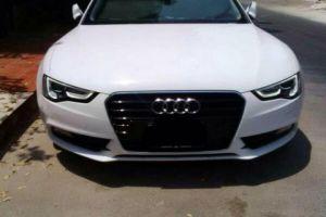 بيع سيارة (أودي) بـ100 مليون ليرة  خلال المزاد العلني للسيارات الفاخرة في دمشق