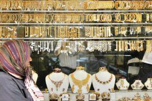 مبيعات الذهب بدمشق تخالف توقعات جمعية الصاغة...وتنخفض 3 كيلو غرام تقريباً