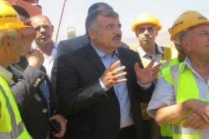 وزير الكهرباء: التغذية الكهربائية مستمرة وبالطاقة القصوى