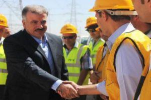 وزير الكهرباء: التغذية الكهربائية في جميع سورية 24 على 24 ساعة
