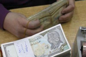 أمينة صندوق إدارة قضايا الدولة تسرق 20 مليون ليرة وتهرب إلى تركيا