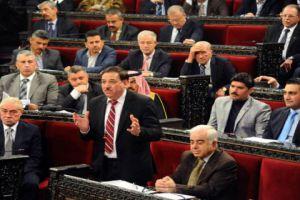 برلماني يقترح  فرض ضريبة الدم في سورية