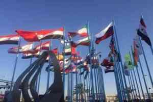الشركات الروسية ستشارك بعدد كبير في معرض دمشق الدولي لدورته الـ60
