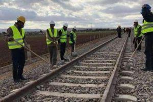 وزارة النقل تخطط لربط مطارات دمشق وحلب واللاذقية بالسكك الحديدية