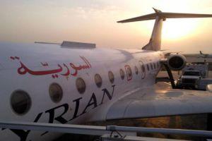 تعرف على الدول التي يمكنك السفر إليها من مطار دمشق الدولي