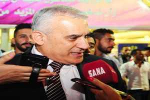وزير الاتصالات ينوي تغيير 6 مدراء في المحافظات