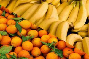 لقاء سوري لبناني: الموز مقابل الحمضيات