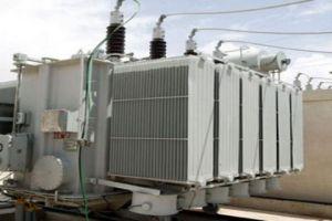 هدية كهربائية صينية لسورية بـ14 مليون دولار.. 800 مركز تحويل و60 كيلو متر كابلات