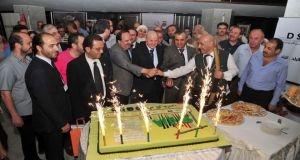 يستمر لثلاثة أيام..انطلاق فعاليات المعرض الاقتصادي الإعلامي في دمشق