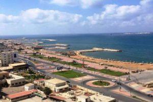 بدعم ومساعدة روسيين... ميناء جديد في طرطوس