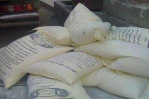 وزارة التجارة تقترح غرامة 5 ملايين ليرة وسجن عامين لمن يهرب الدقيق