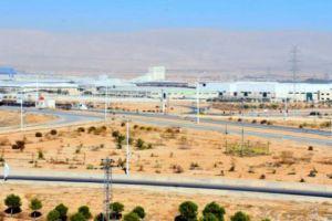 تصريحات متناقضة حول مصير مدينة عدرا الصناعية بعد كارثة سد الضمير